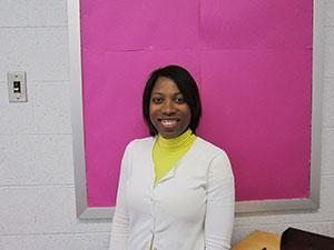 School Nurse: Carline Louis-Letang, R.N.